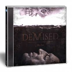 "DEMISED - CD ""The Fall"" + Chapa de Regalo"