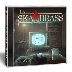 "LA SKA BRASS - CD ""Mírela"""
