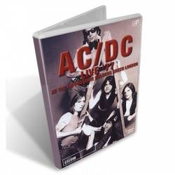 AC/DC - At The Hippodrome