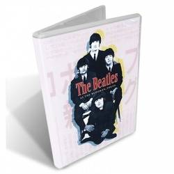 THE BEATLES - At The Budokan