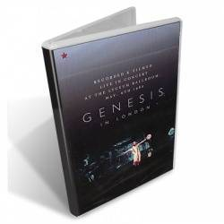 "GENESIS - DVD ""In London"""