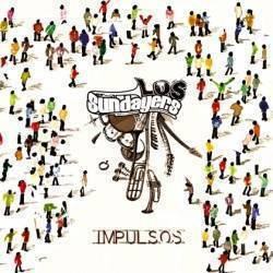 "LOS SUNDAYERS - CD ""Impulsos"""