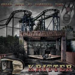 "KRITTER - CD ""Freak show at carnival time"""