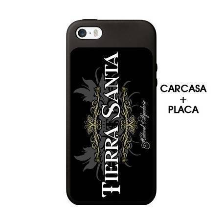"TIERRA SANTA - Funda de Iphone ""Medieval & Legendario"""