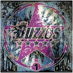 "THE BUZZOS - CD ""Lazy Days Vol. 1"""
