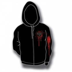 KILLWITCH ENGAGE - Sudadera 'Blood Jogger'