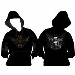 KILLWITCH ENGAGE - Sudadera 'Mask'