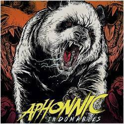 "APHONNIC - CD ""Indomables"""