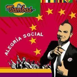 THE GAMBAS - Alegría Social