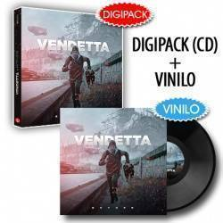 "VENDETTA - VINILO + CD ""Bother"" CON/SIN USB"