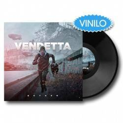 "VENDETTA - VINILO ""Bother"" CON/SIN USB"