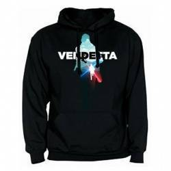 "VENDETTA - Sudadera ""Bother"""