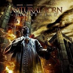 "NATURAL BORN STONEHEAD - CD ""La Doctrina Del Odio"""