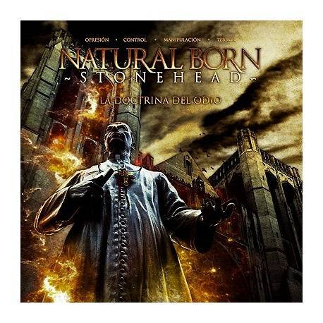 NATURAL BORN SOTONEHAD - La Doctrina Del Odio