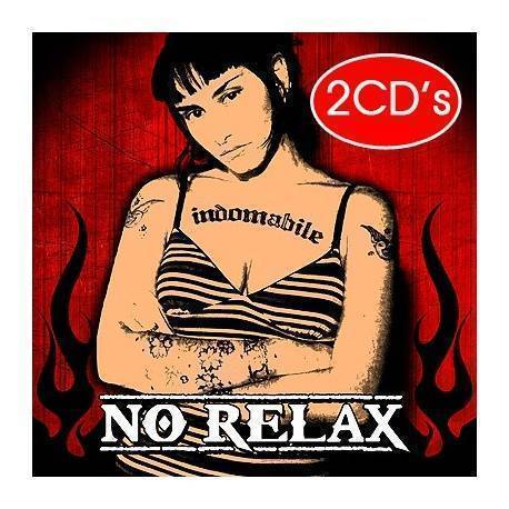 NO RELAX - Indomabile
