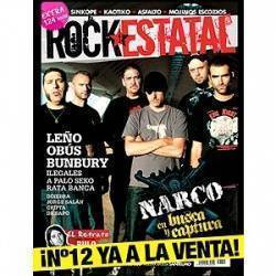 REVISTA ROCK ESTATAL Nº 12