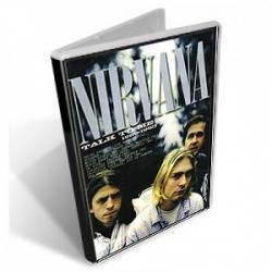 "NIRVANA - DVD ""Talk to me"""