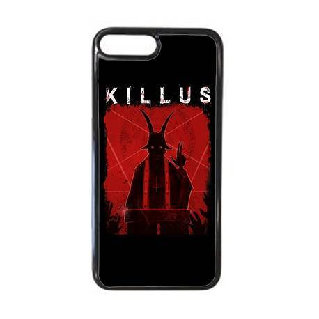 "KILLUS - Funda de Iphone ""Imperator Tour"""