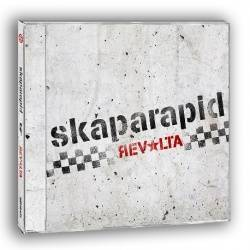 "SKAPARAPID - CD ""Revolta"""