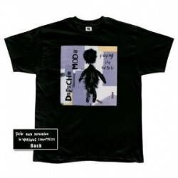 "DEPECHE MODE - Camiseta ""Playing the Angel"""