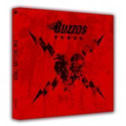 "THE BUZZOS - Digipack ""Red"""
