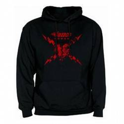 "THE BUZZOS - Sudadera ""Red"""