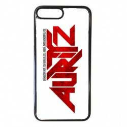 "AURITZ - Funda de Iphone ""Logo Rojo"""