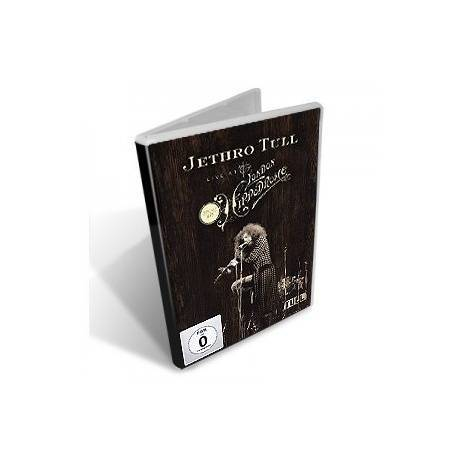 "JETHRO TULL - DVD ""London Hippodrome"""