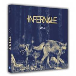 "INFERNALE - Digipack ""Alpha"""